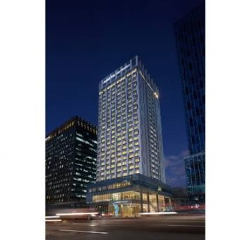 Lotte City Hotel Myeongdong