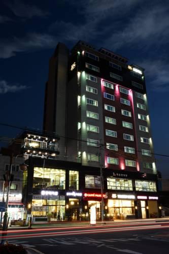HS Tourist Hotel