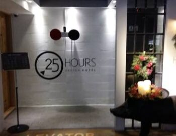 25hours Hotel