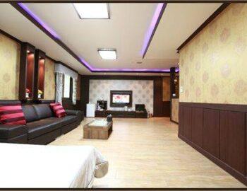 Nobless Hotel Gwangju