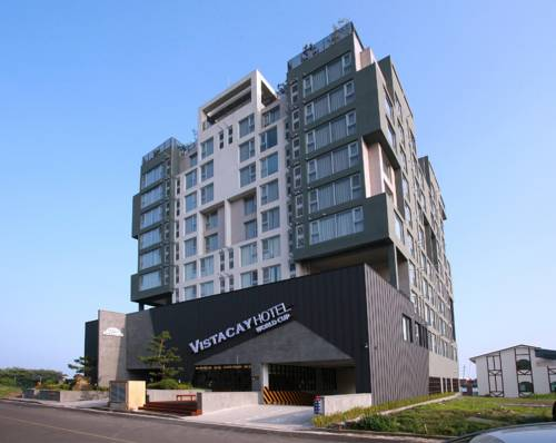 Vistacay Hotel Worldcup