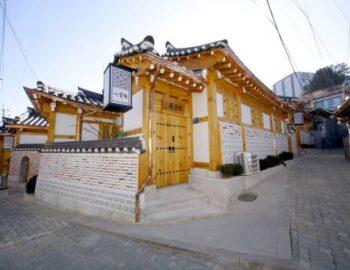 24 Guesthouse Gyeongbokgung
