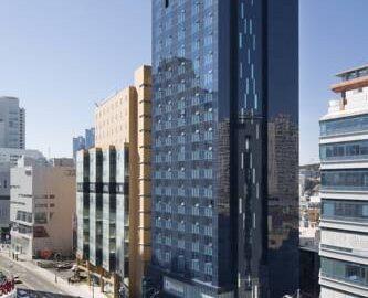 Benikea Hotel Haeundae