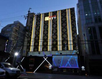 Boutique Hotel YTT Nampo