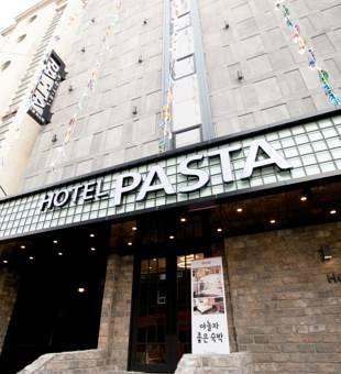 Yangsan Pasta Hotel
