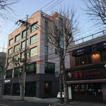 Hostel 88 Seoul Crown