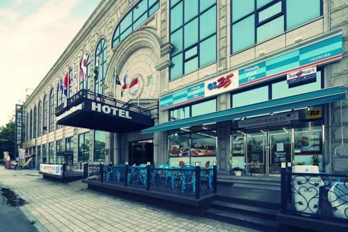 Benikea Premier Hotel Siheung