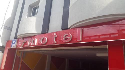 Ma Motel