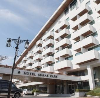 Sokcho Sorak Park Hotel