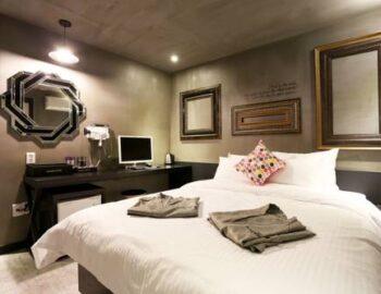 Hwagok XYM Hotel