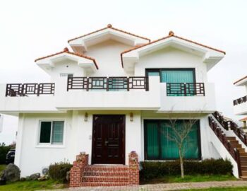 Amber Resort Jeju