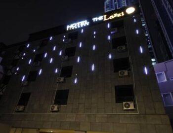 The Lazzi Hotel