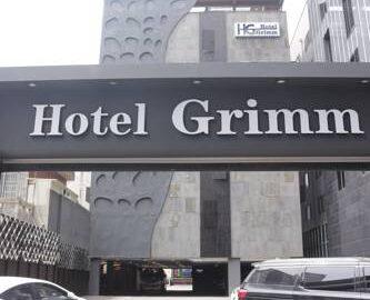 Haeundae Grimm Hotel