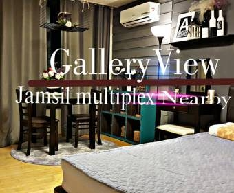 Gallery View Jamsil