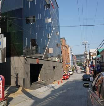 Aria Motel Busan Station