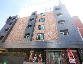 Hotel Yaja Songjung