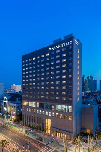 Amanti Seoul