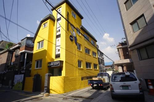 24 Guesthouse Seoul Cheongryangri