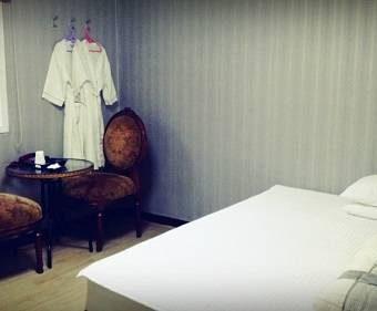 J Motel Gwangalli