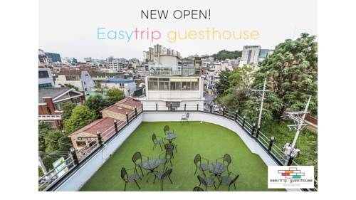 Easytrip Guesthouse