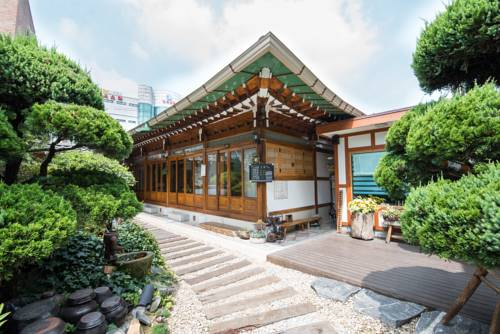 Ddlanche Hanok Stay Guesthouse