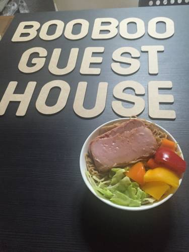 BooBoo Guesthouse