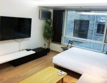 Oriental Modern Apartment 9