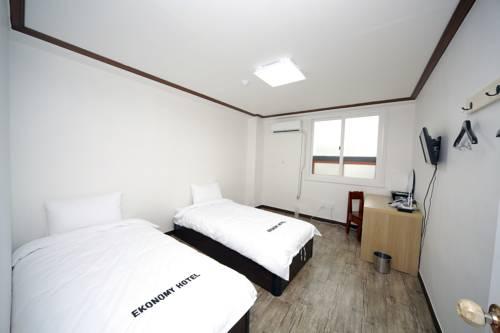 Ekonomy Hotel Mokpo